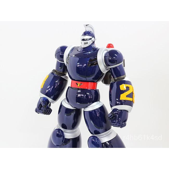 Resin Figure Kit Tetsujin 28 Unainted Garage Resin Model Kit#¥%¥# G74f
