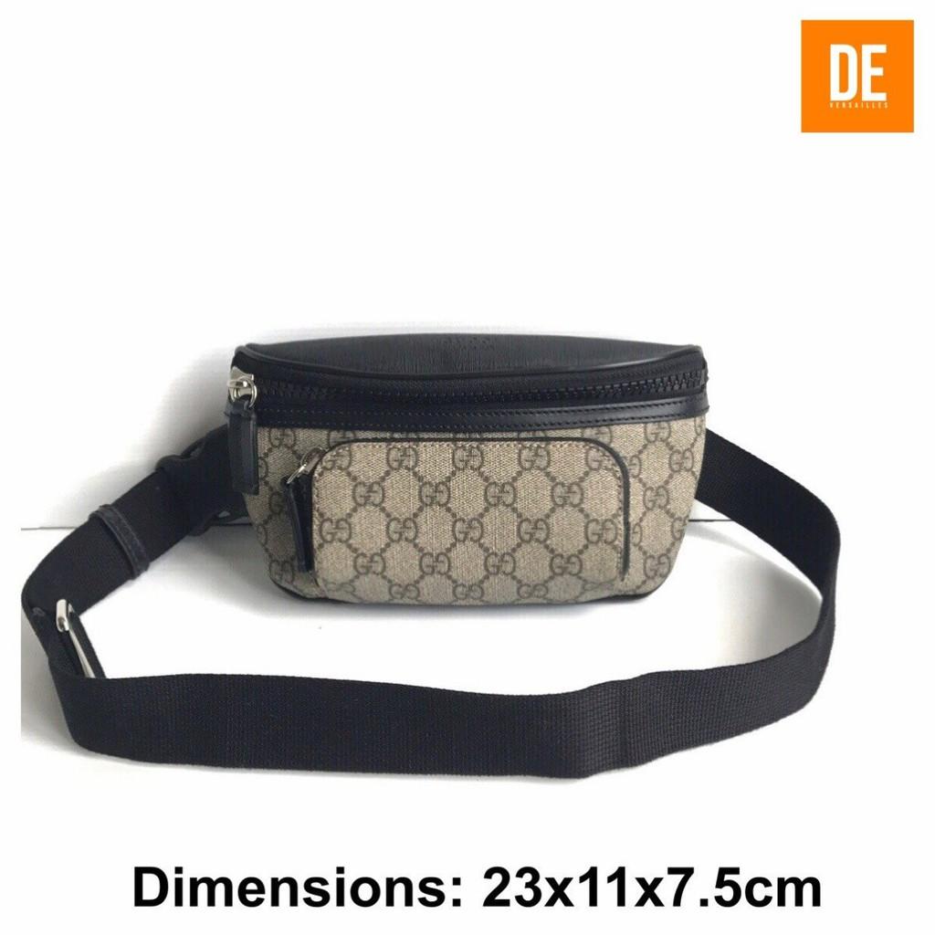 กระเป๋าคาดอก New Gucci Belt Bag : GN190A