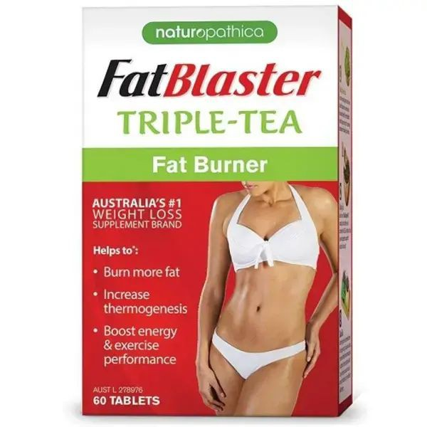 fatblaster triple triple burner reviews