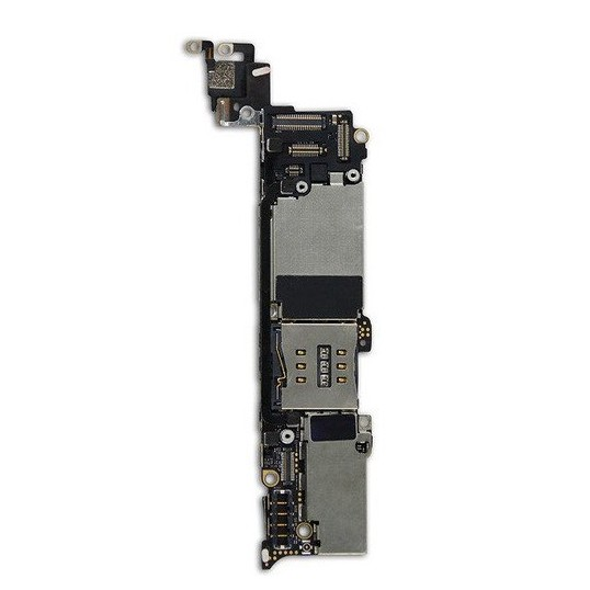 Mainboard iPhone 5G 5s 6G 6Plus 6s 6sPlus 7G 7Plus เมนบอร์ดไอโฟน ไม่มีสแกนนิ้ว