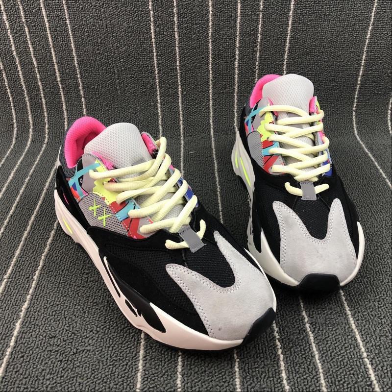 promo code d82a4 f4b49 ราคาดีที่สุด จุดเดิม Adidas Adidas Yeezy Boost 700 x kaws XX ...
