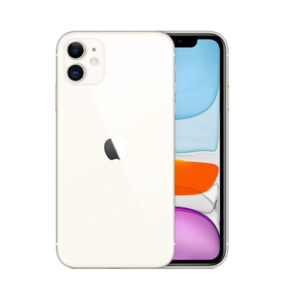 Apple IPhone 11 64GB (TH) White