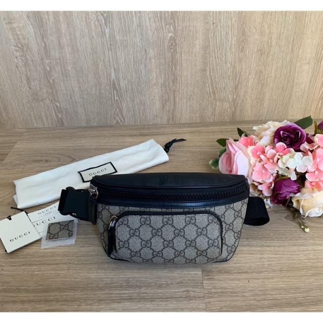Gucci  belt bag ปี18