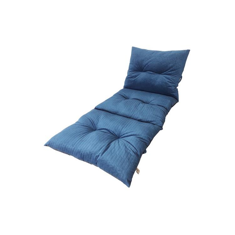 ส่งฟรี ปิคนิค 70X180 VENUS NAVY HLS | HOME LIVING STYLE | ที่นอนปิคนิค ที่นอนปิคนิค Mattress & Bedding เติมเต็มช่วงเวลาแ