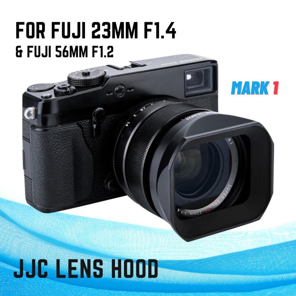 Lens Hood for Fujion 23mm f1.4 and Fujion 56mm F1.2 ( ฮูดเลนส์สำหรับเลนส์ Fuji 23mm F1.4 และ 56mm F1.2 )