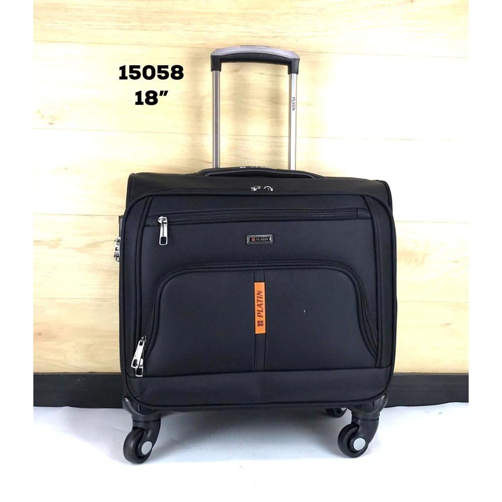 กระเป๋าเดินทาง Cabin ขนาด 18 นิ้ว