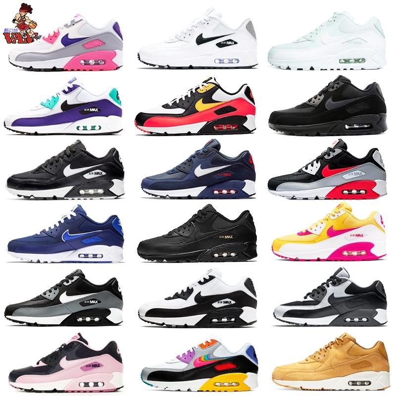 Nike Air Max 90 รองเท้าวิ่ง