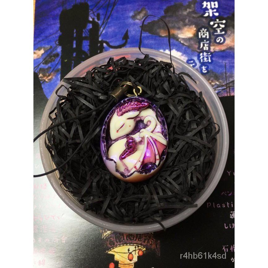 Resin Figure Kit Baby Dragon Unainted Garage Kit Figure#¥%¥# 6CYC