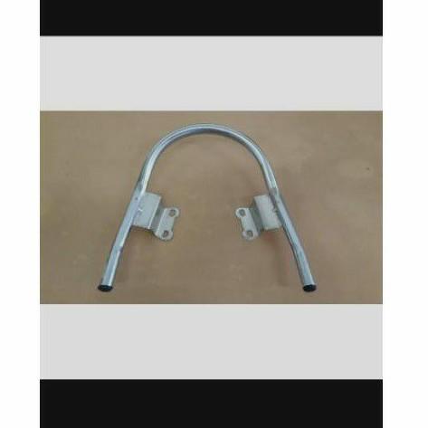 ท่อผัดลมนิรภัย Mio Crome - Stirrup Mio Sporty Crome Pipe อุปกรณ์เสริมสําหรับงานช่าง
