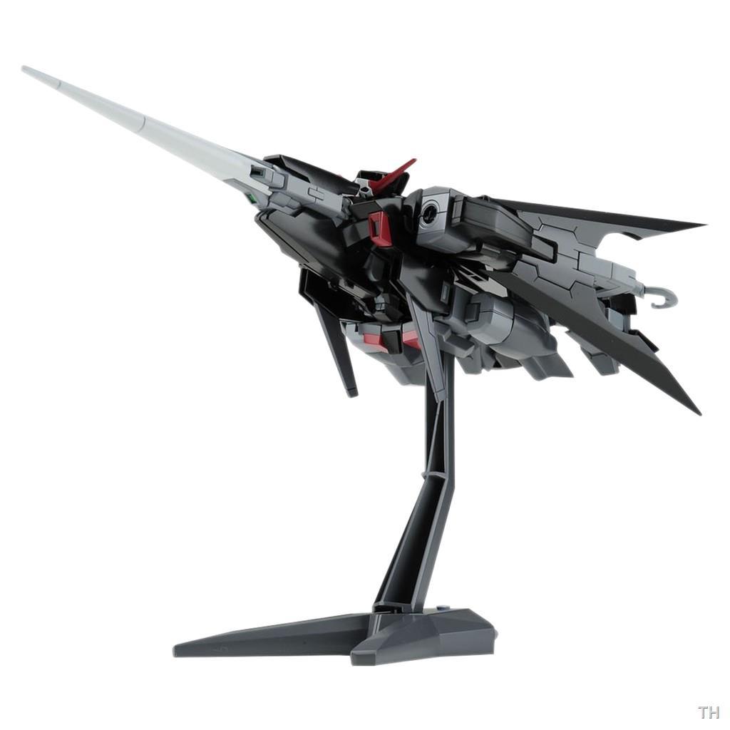 q☃❀Bandai HG Gundam Age-2 Dark Hound 1/144 4573102573872