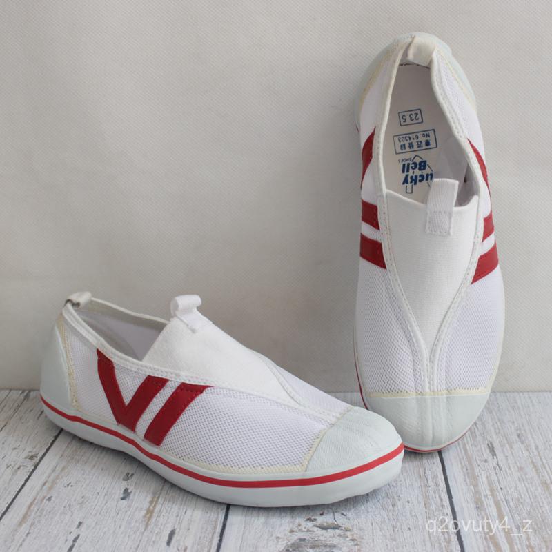 รองเท้าคัชชู  รองเท้าแตะการค้าต่างประเทศญี่ปุ่นรองเท้าการศึกษารองเท้านักเรียนเหยียบขี้เกียจรองเท้าเด็กชายและเด็กหญิงสบาย