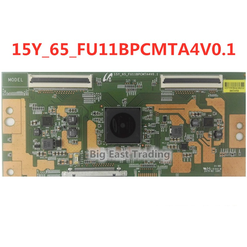 Tcon Board 15 Y - 65 Fu11Bpcmta4V0 . 1 ชิ้น