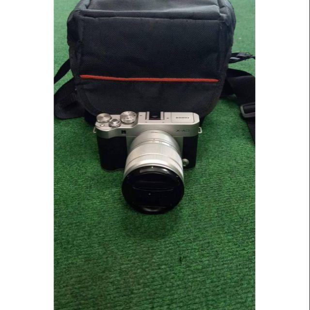 กล้อง Fuji Xa-3 หลุดจำนำ สภาพสวย ใช้งานปกติ