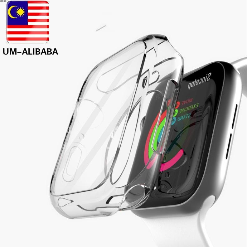 สายคล้องนาฬิกาข้อมือไนล่อนสําหรับ Applewatch T500 Ft50 Ft30 Q99 U78 Plus T5 W34 F10 T55 T5s W55 M33 C200 Xiaomi Applewatch 42