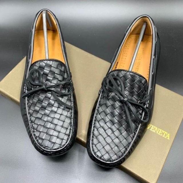 รองเท้าคัชชูหนังแท้แบรนด์ดัง 🎖🏆 เกรดHIEND 1:1 👍🏼 สลับแท้ Full set เอกสารครบ งานหนังแท้❗️ถ่ายจากงานจริง👍🏼💕