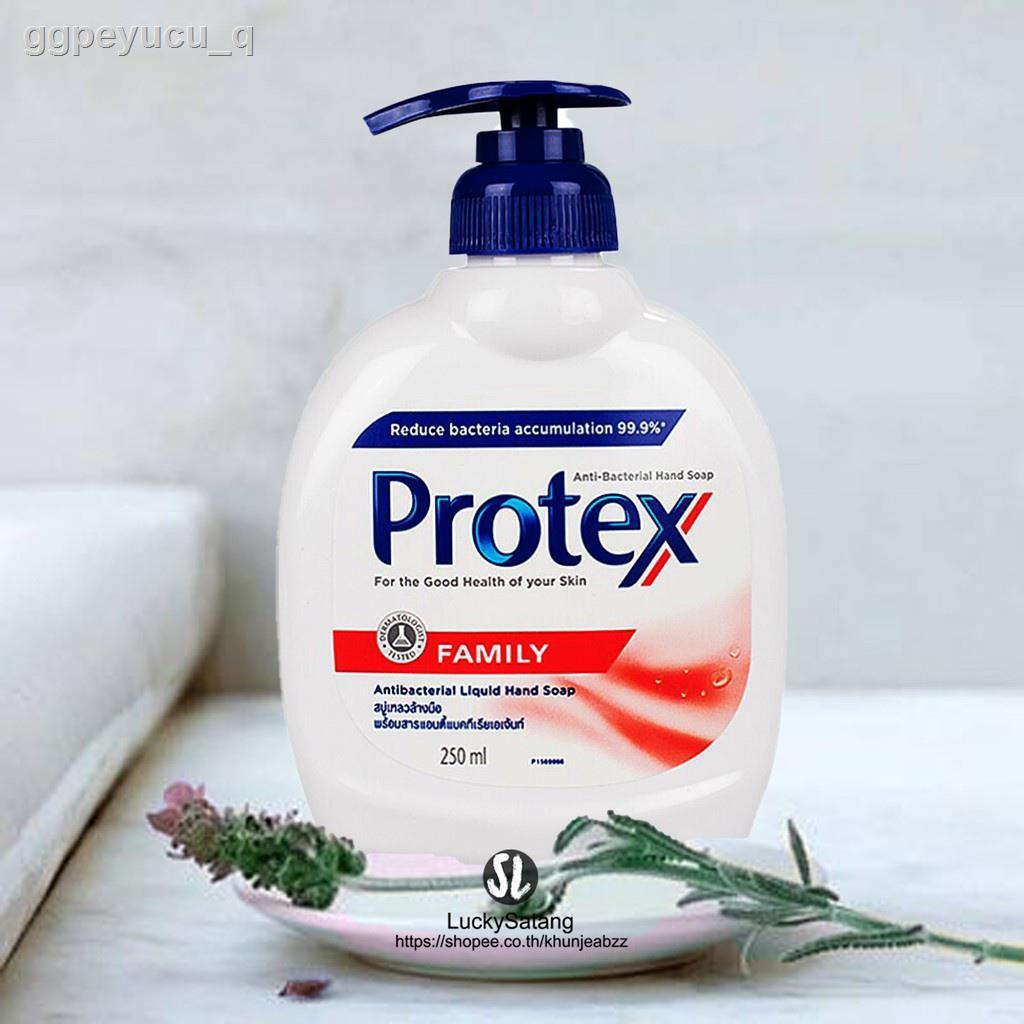 ครีมอาบน้ำ dettol ถุงเติม❆☾✿✆❇[พร้อมส่ง] Dettol เดทตอล เจลอาบน้ำ เจลล้างมือ สบู่เหลวล้างมือ kirei คิเรอิ protex