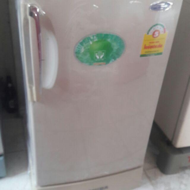 ตู้เย็นมือสอง