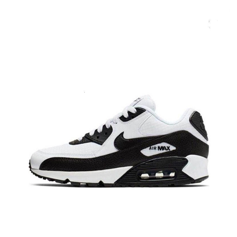 OriginalNike_ Air Max 90 Sneakers Rainbow Mars Air Shoes Men Casual Running Shoes Outdoor Mountaineering4