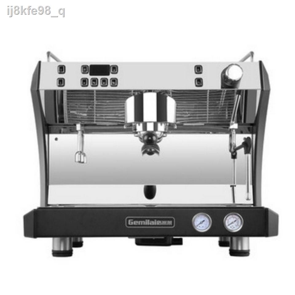 ∋☽ↂที่กดกาแฟเครื่องชงกาแฟเครื่องสกัดกาแฟอร่อยเอ ส เพรสโซ เครื่องชงกาแฟสดพร้อมทำฟองนมในเครง่กาต้มกาแฟสด Blaletti รุ่น Mok