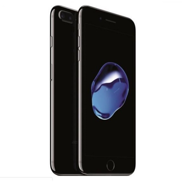 ถูก/แท้ iphone7plus เครื่องแท้ มือสอง ไอโฟน7พลัสมือสอง apple iphone 7 plus มือสอง