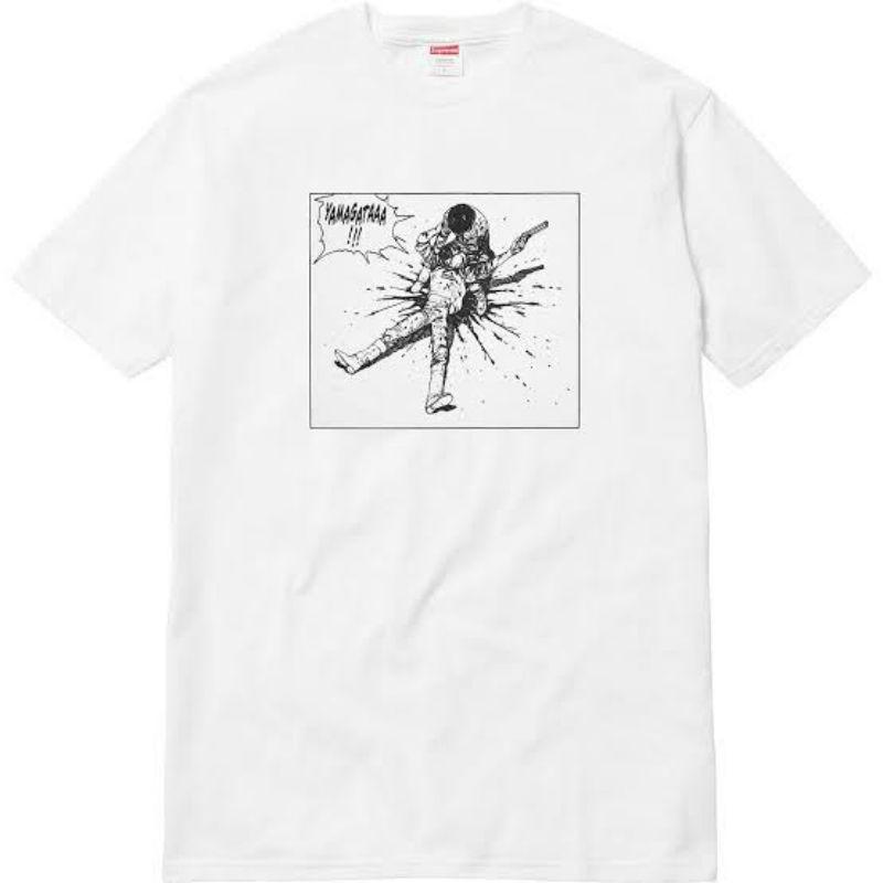 เสื้อยืด Supreme Akira จากญี่ปุ่น(ของแท้)