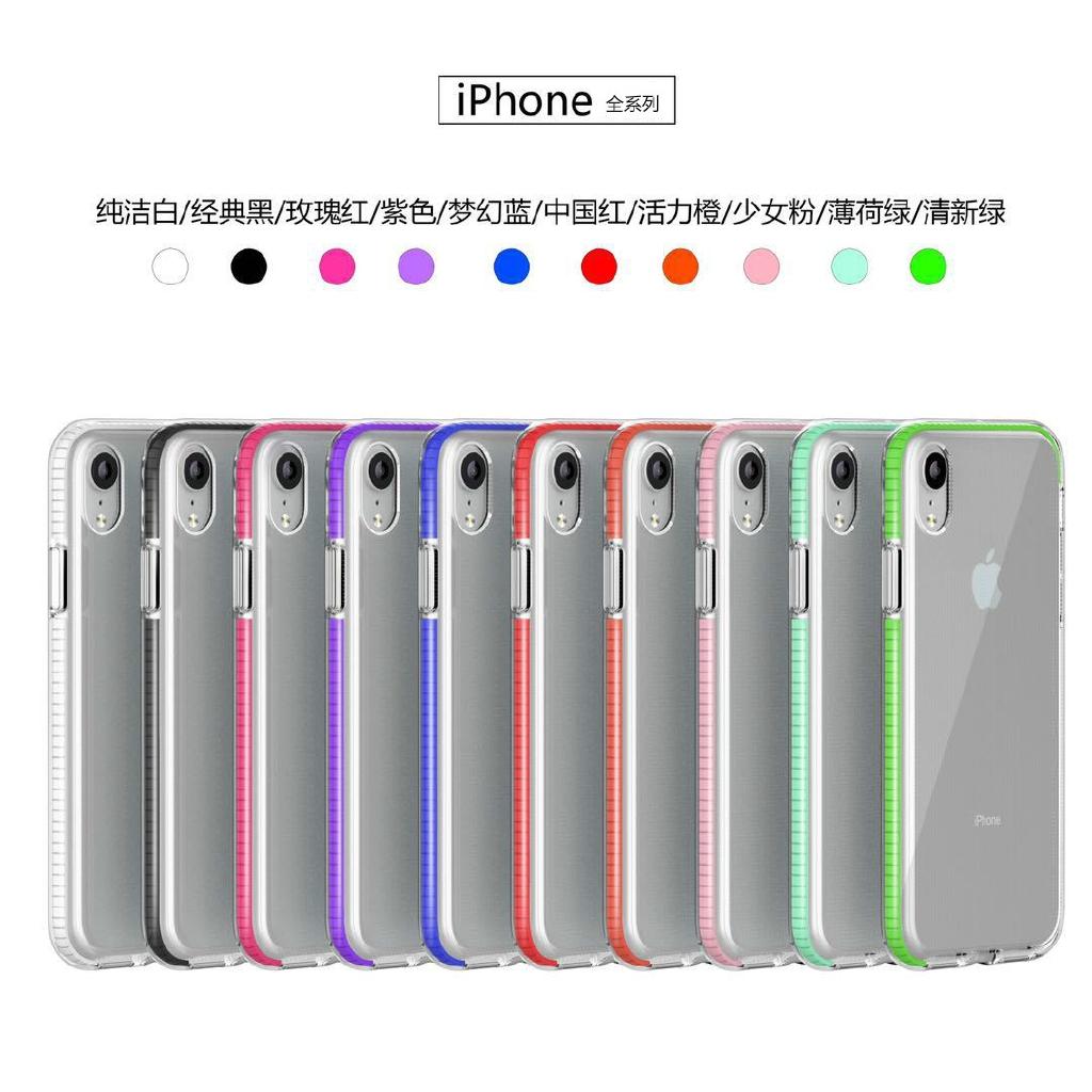 เคสโทรศัพท์มือถือแบบสอง In - One สําหรับ Iphone 11 Pro Max Xsmax