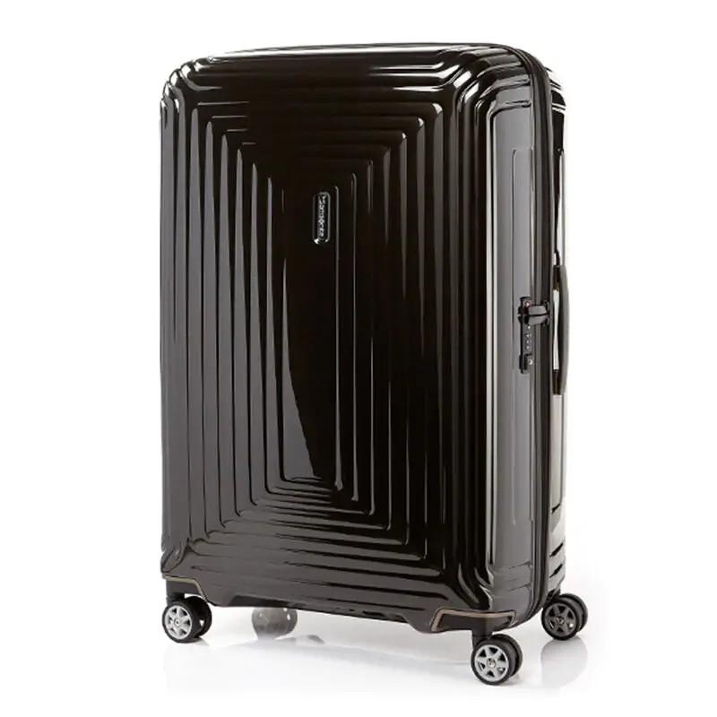 SAMSONITE กระเป๋าเดินทาง Hardcase น้ำหนักเบา รุ่น ASPERO SPINNER 75/28 ขนาด 28 นิ้ว