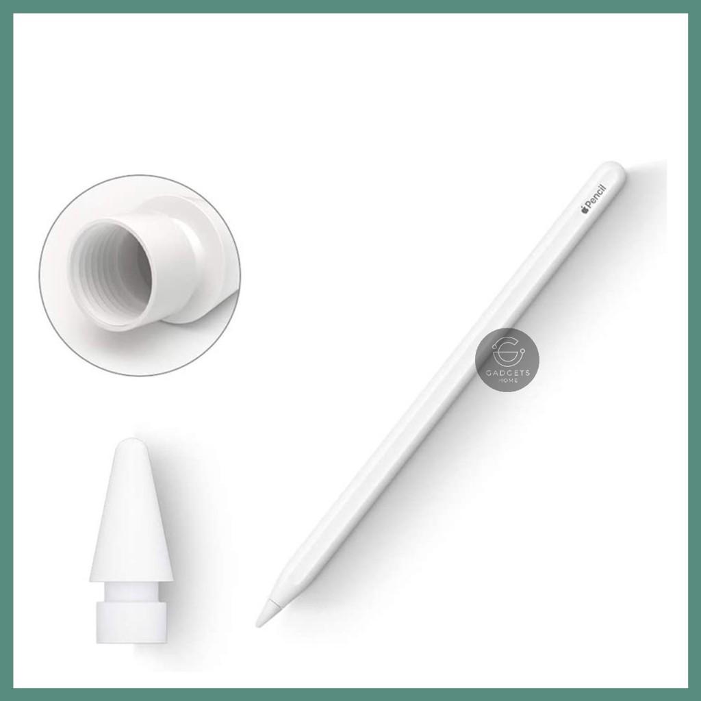 จัดส่งที่รวดเร็ว!✠▤♙ส่งจากไทย 🔥 ปลายปากกาไอแพด ปลายปากกาapplepencil หัวปากกาไอแพด หัวปากกาapplepencil ปลายปากกา หัวปาก