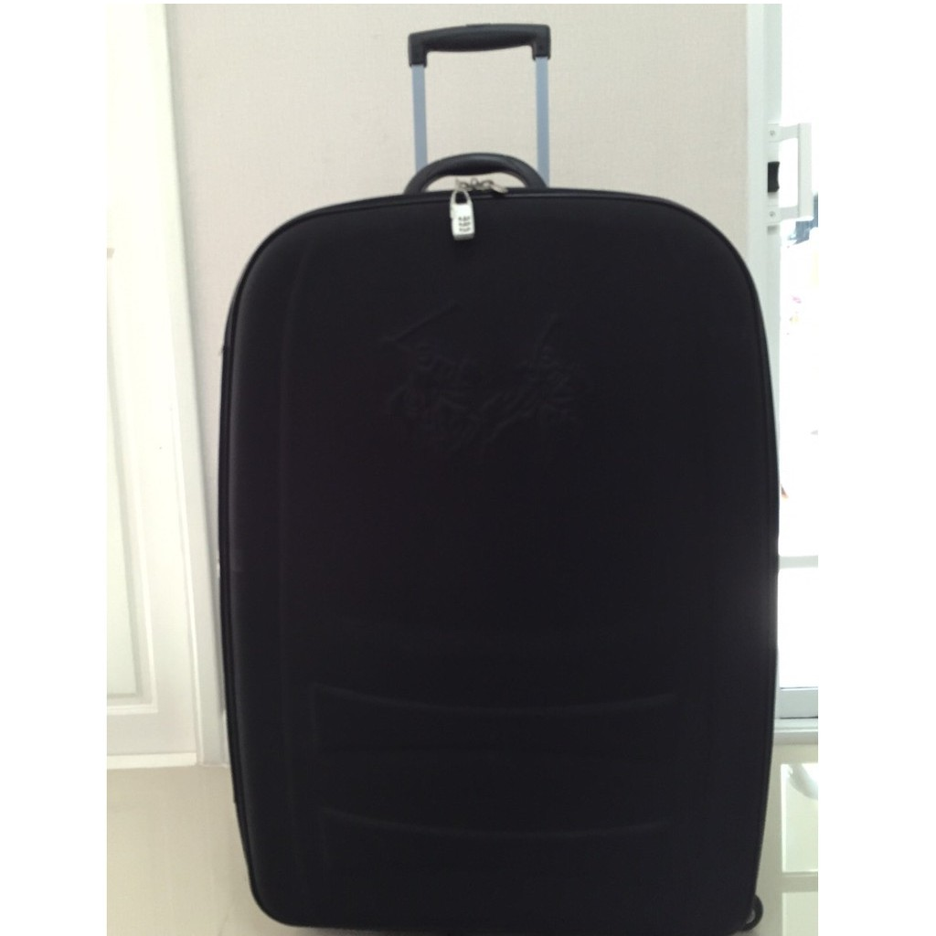 กระเป๋าเดินทาง Polo World