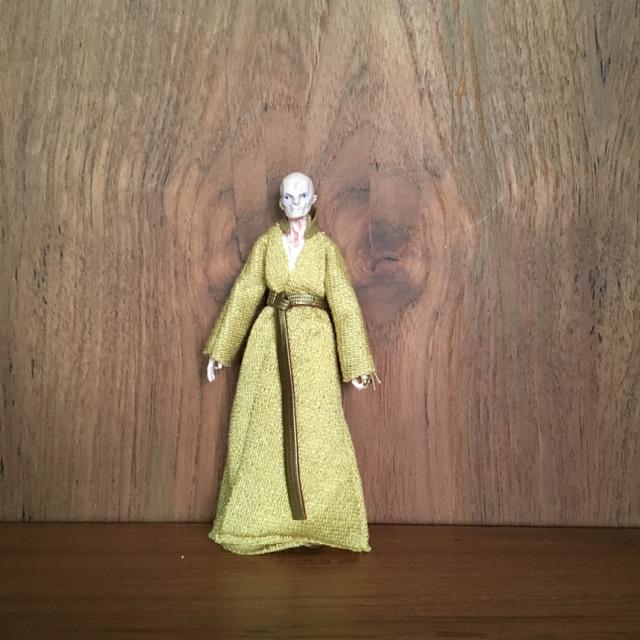 Star Wars Action Figure 1:18 Snoke