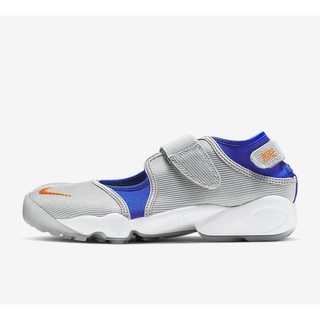 Review Preorder!!japan  Nike air rift silver