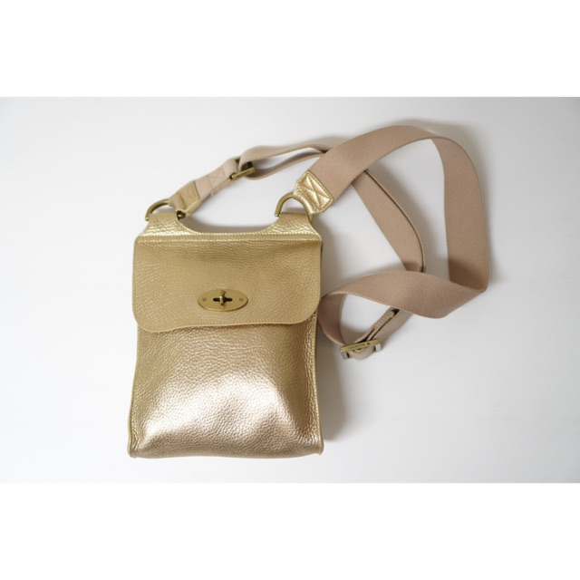 Mulberry messenger bag