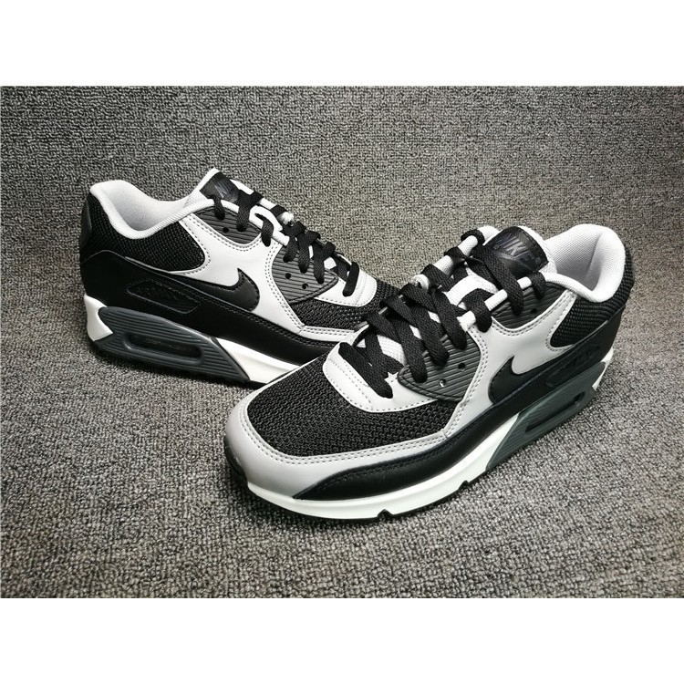Nike Air Max 90 Essential 537384-053 รองเท้าวิ่งสําหรับผู้ชายผู้หญิง