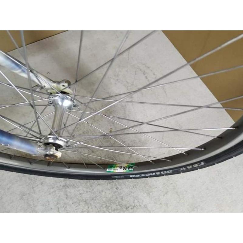 จักรยานเสือภูเขาญี่ปุ่นมือสอง ยี่ห้อ ARAYA Muddy Fox🇯🇵🇯🇵🇯🇵