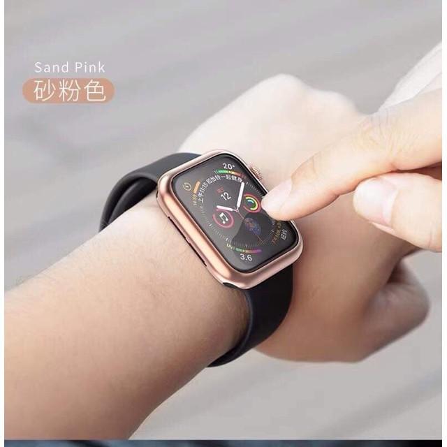 ✅✅✅☜✒Hoco Case เคสแบบนิ่ม For Apple Watch 44mm / 40mm