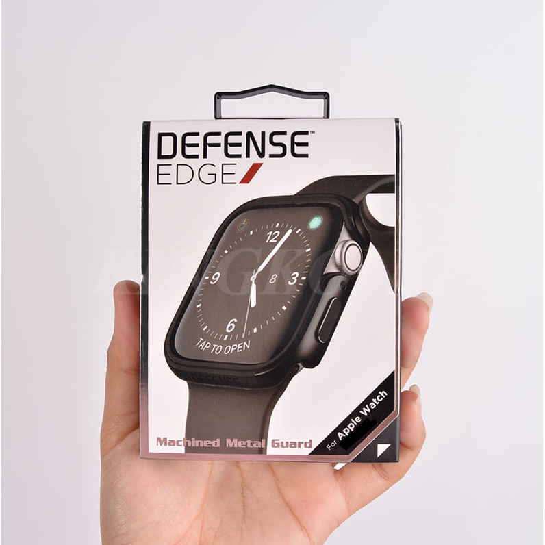📣✅💯✖X-doria DEFENSE Case Apple Watch EDGE 44mm