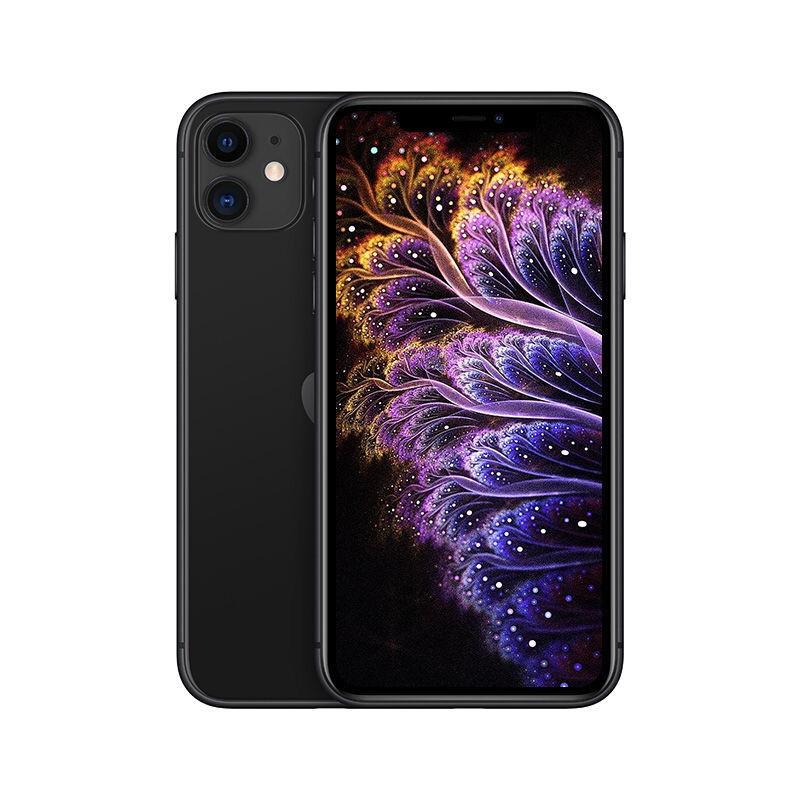 ►✌[ขายด่วน] Original original] โทรศัพท์มือถือ Apple iPhone 11 Full Netcom 4G 128GB รุ่นที่เรียบง่ายโดยไม่มีอุปกรณ์เสริม