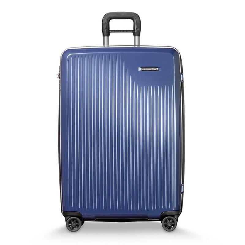 กระเป๋าเดินทาง BRIGGS & RILEY รุ่น SU130CXSP-43 ขนาด 28 นิ้ว สี Blue