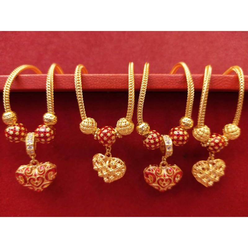 ##ซื้อเฮงใส่ดี ##สร้อยคอระย้าทอง 96.5 น้ำหนัก1บาท ยาว 21-21.5cm ราคา 30,850บาท