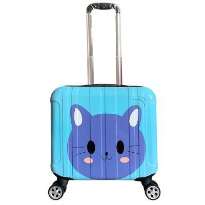 กระเป๋าเดินทางขนาดเล็กแบบพกพา