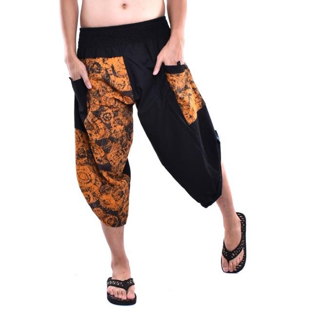 Samurai pants กางเกงซาม