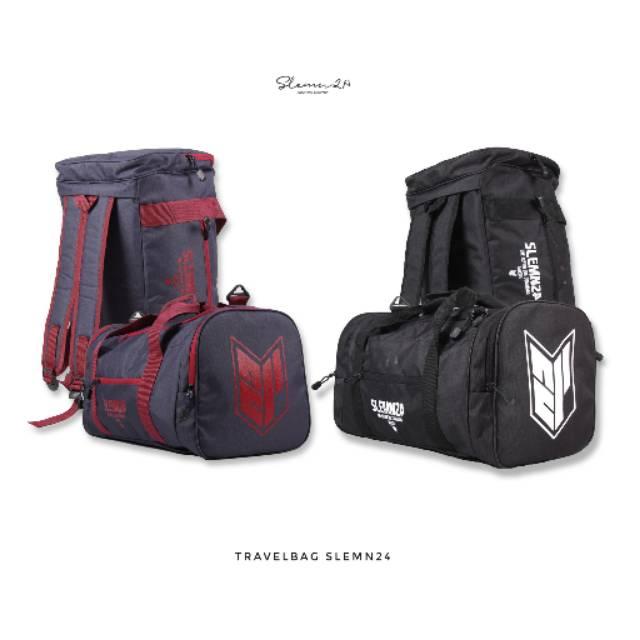 กระเป๋าเดินทาง Slemn24