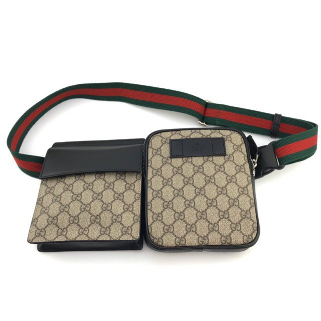 new Gucci belt bag พร้อมส่ง ของแท้100%