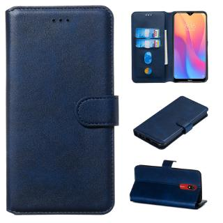 Review Flip Leather Case xiaomi redmi 8 8a 7 7A Y3 6 Pro note 8T 7S 5 7 Pro Wallet card holder stand Anti-scratch anti-slip retro Phone Cover