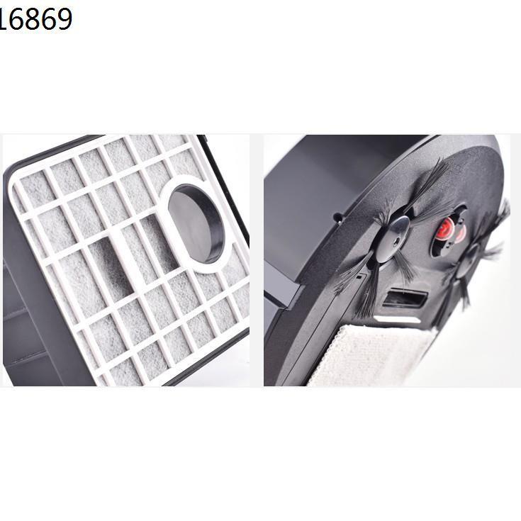 หุ่นยนต์ดูดฝุ่น ❈【COD】j☽ஐ♙Jallen Gabor หุ่นยนต์ดูดฝุ่น กวาด ดูด ฝุ่น อัตโนมัติ สินค้าจำนวนจำกัด สนใจสั่งซื้อได