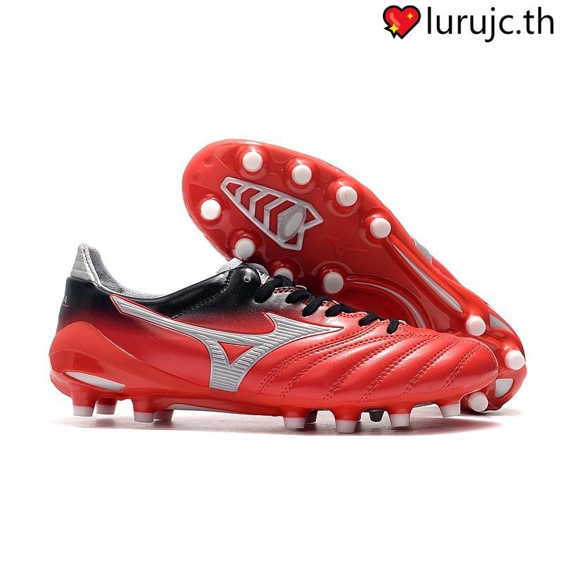 ⚽💖มิซูโน่ mizuno morelia neo ii made in japan football shoes 39-45