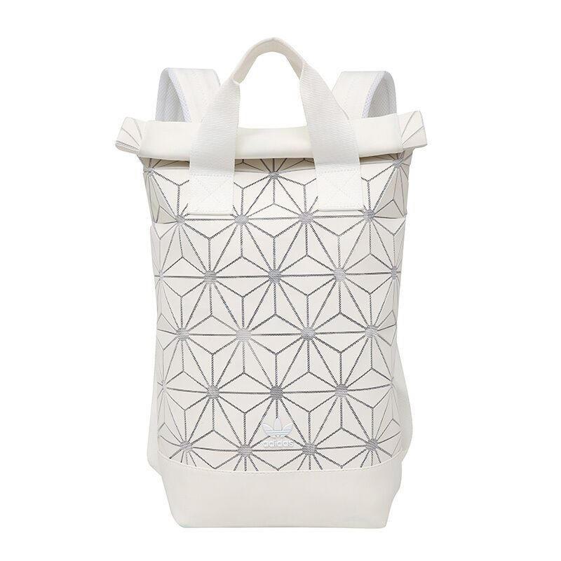 Adidas Originals Classic Diamond Backpack กระเป๋าเป้สะพายหลัง Originals Urban Backpack