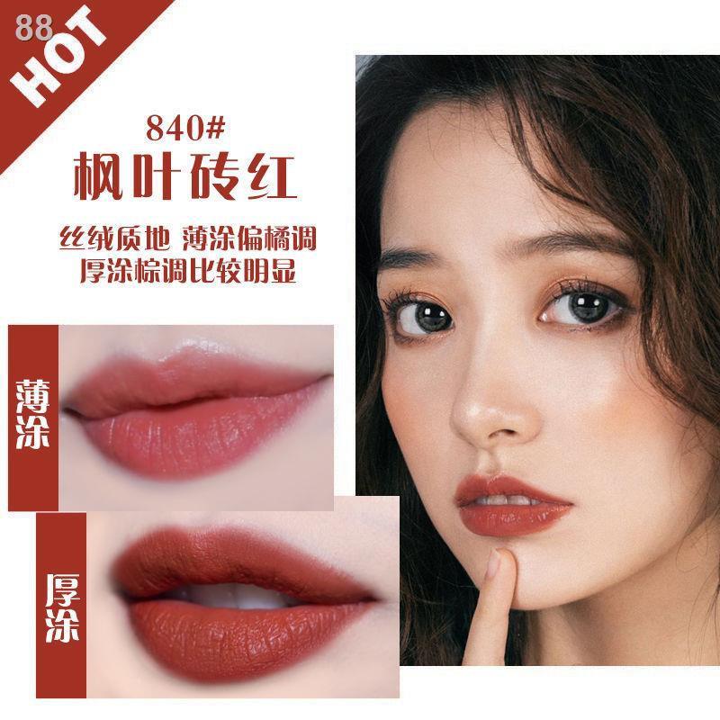 2021 ล่าสุด□✢✉ของแท้แบรนด์ใหญ่ Dior Diormani lipstick liquid foundation set 999 moisturizing concealer Tanabata gift