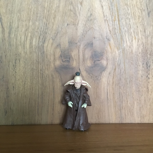 Star Wars Action Figure 1:18 Even Piell