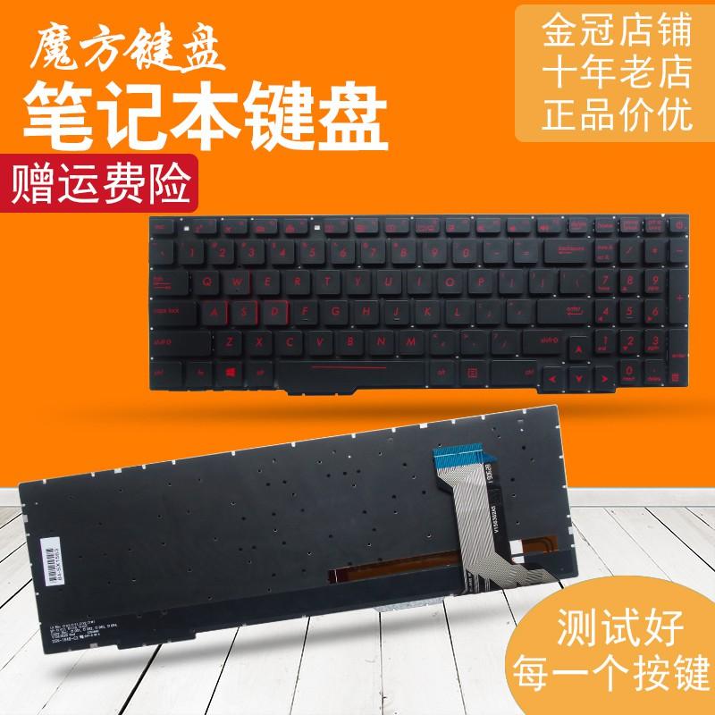 SpotASUS ASUS ZX53VD FZ53VD ZX553VD FX53VD FX753VD ZX73 GL753 keyboard